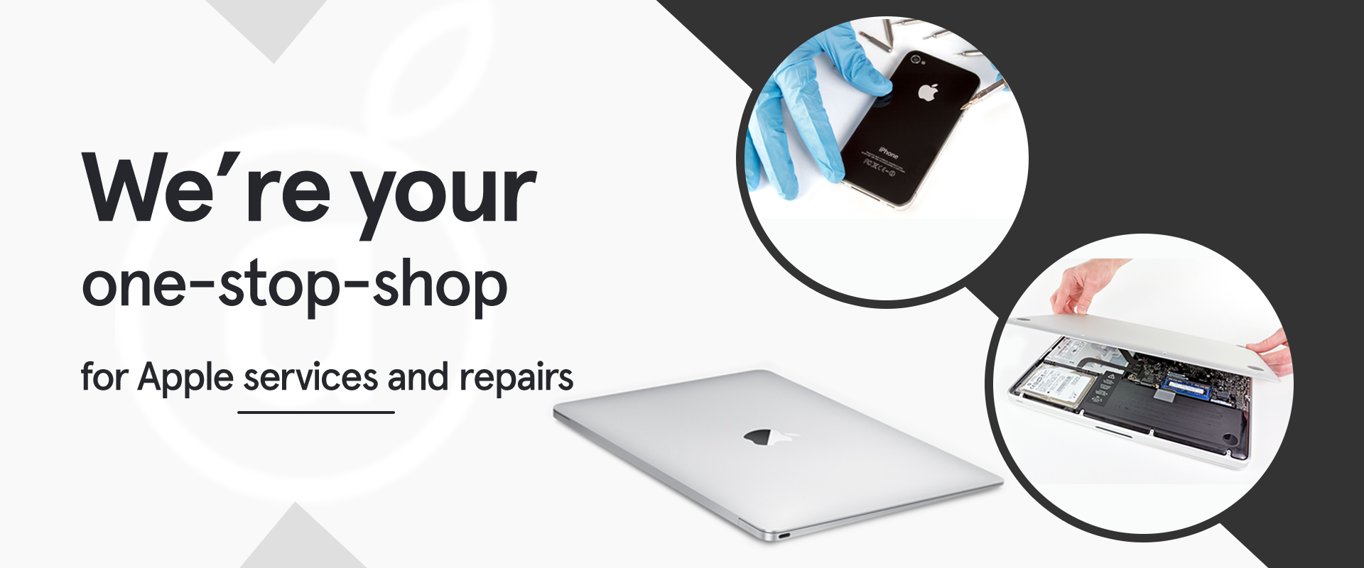 Apple Services and Repairs